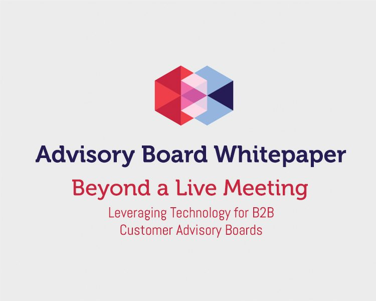 Advisory Board Whitepaper