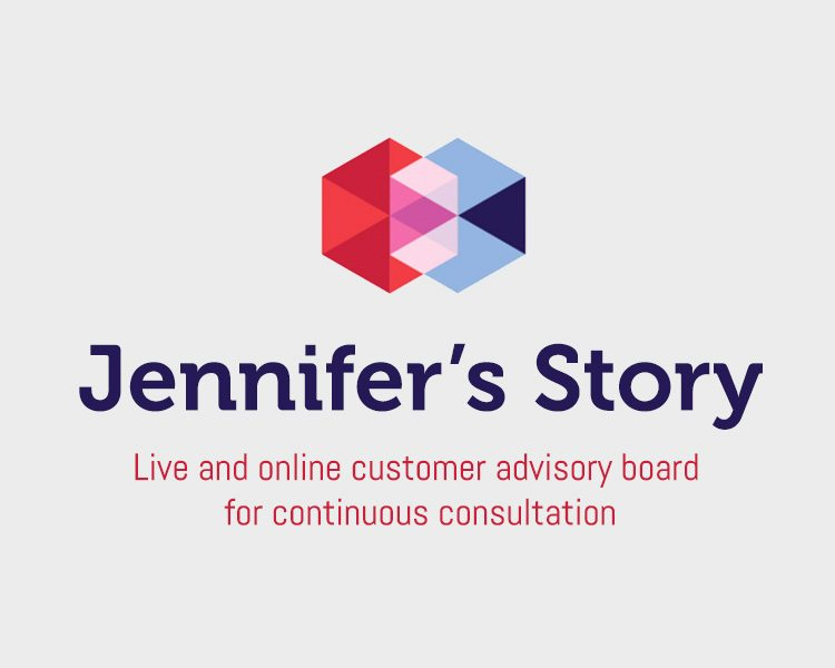 Advisory Board Case Study: Jennifer's Story