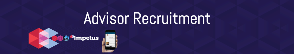 Advisor Recruitment
