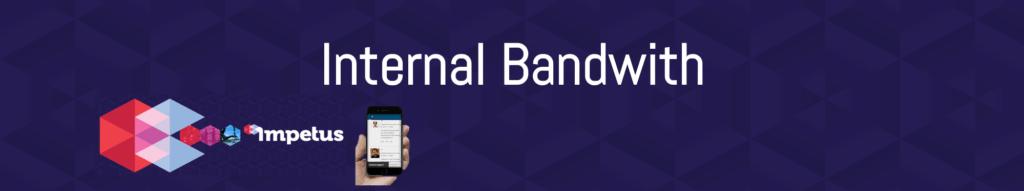 Internal Bandwidth