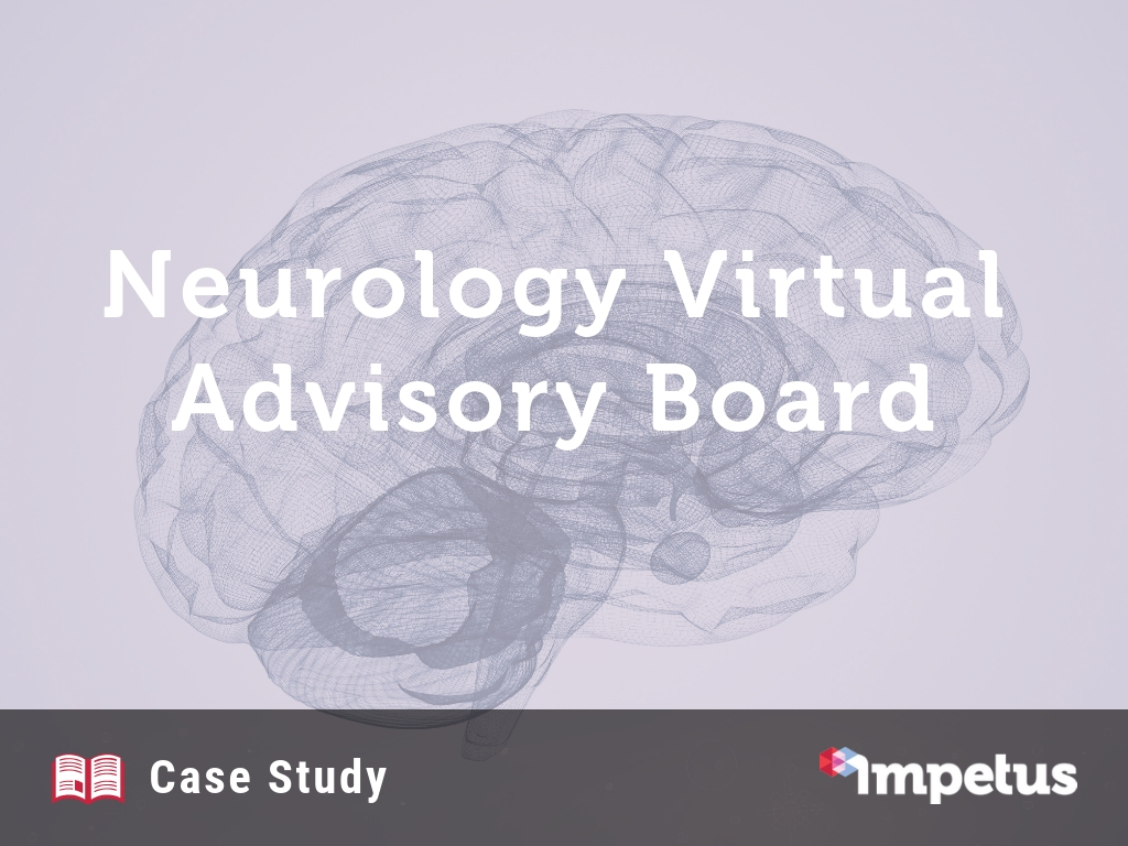 neurology conference advisory board