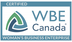 WBE Canada - Certified Women's Business Enterprise Employer
