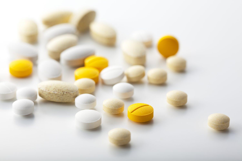 Biologics, Pharmaceuticals