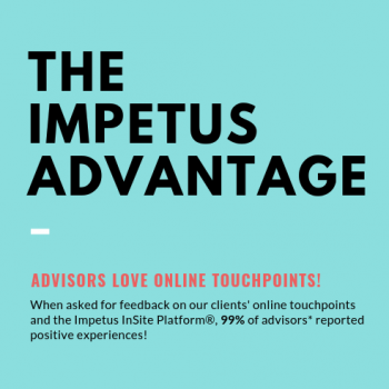 the impetus advantage advisor feedback