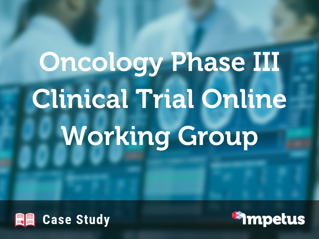 Clinical Trial Collaboration
