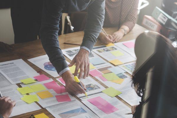 Co-development of educational materials (print and online), Internal Sales Representative Advisory Board
