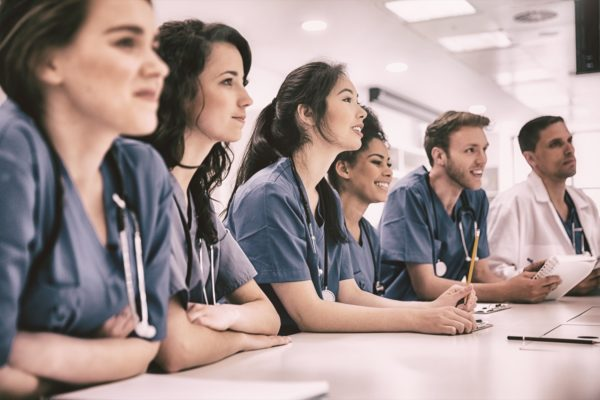 Online medical education and learning programs