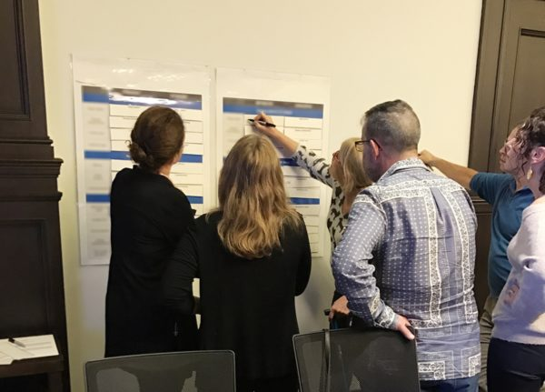 impetus digital - Virtual event planning (content, formats, speakers, program, workshops, etc.)