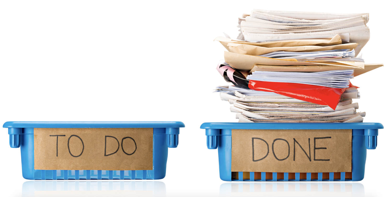 procrastination, productivity, Zeigarnik Effect