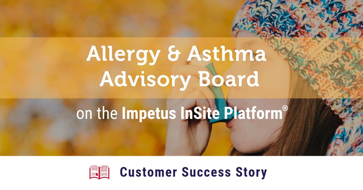 Allergy & Asthma Advisory Board