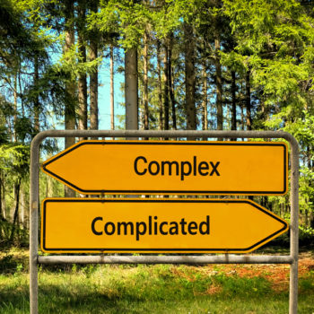 Complexity Thinking