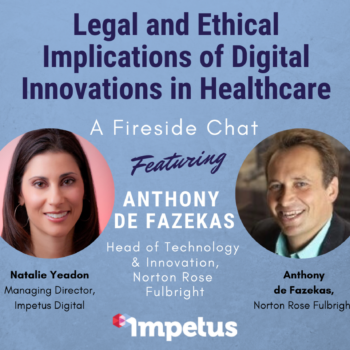 Fireside Chat with Anthony de Fazekas