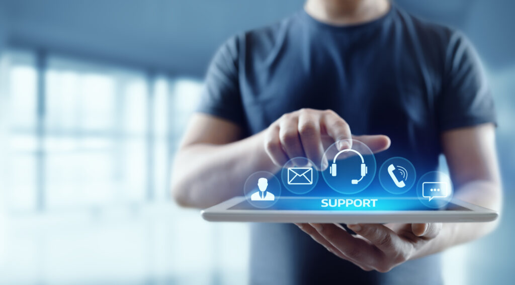 Real-time web meeting technical support is key to any successful virtual meeting