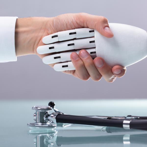 Using Artificial Intelligence to Transform Pharma