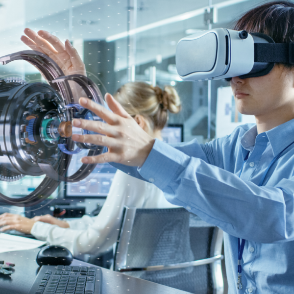 Medical Modeling in Virtual Reality