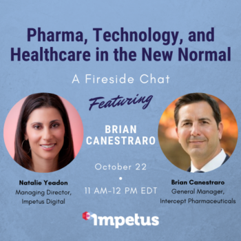 Fireside Chat with Brian Canestraro