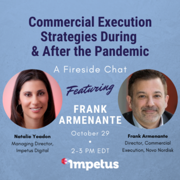 Fireside Chat with Frank Armenante