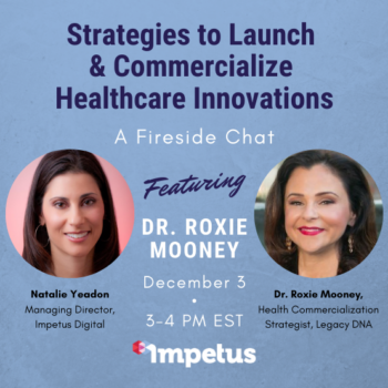 Fireside Chat with Dr. Roxie Mooney