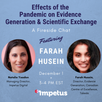 Fireside Chat with Farah Husein