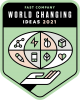 Fast Company_World Changing Ideas 2021 Standard Logo