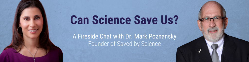 Fireside Chat with Dr. Mark Poznansky