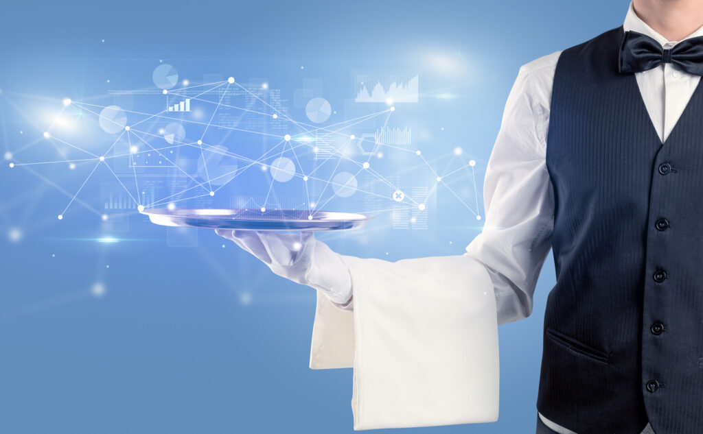 Impetus Digital brings white glove service to your virtual events and meetings