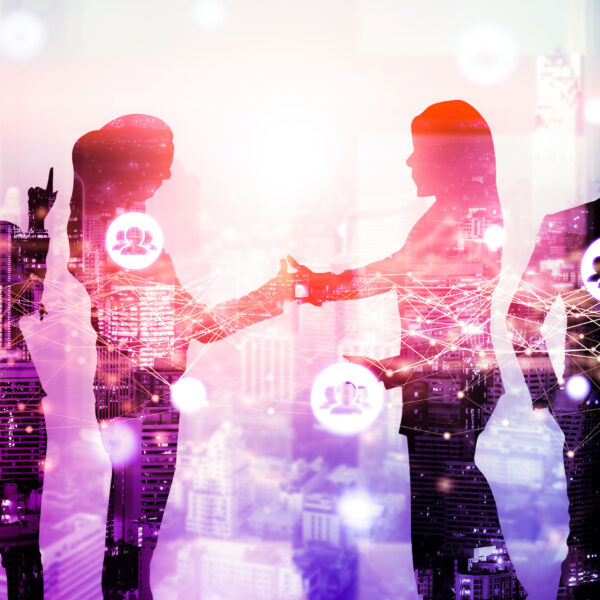 Virtual events are the future
