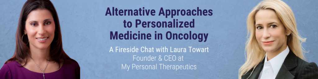 Fireside Chat with Laura Towart