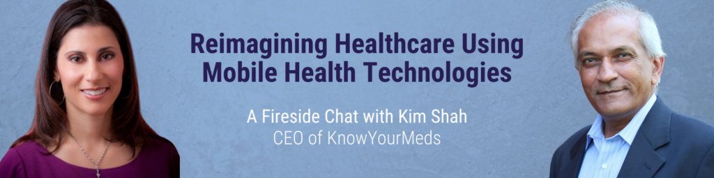 Fireside Chat with Kim Shah