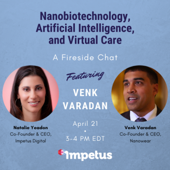 Fireside Chat with Venk Varadan