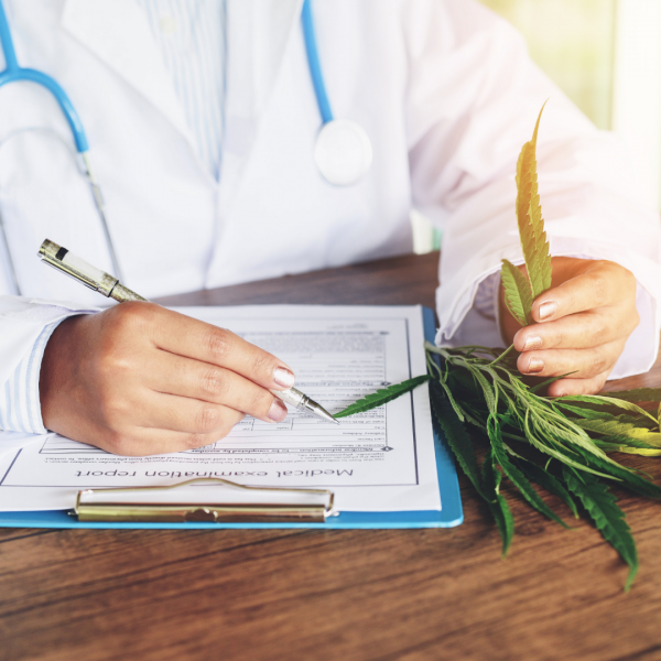 Advancing the Scientific Understanding of Medical Cannabis Through Real-Time User Data