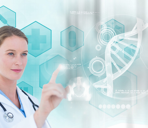Technology and the Future of Nursing