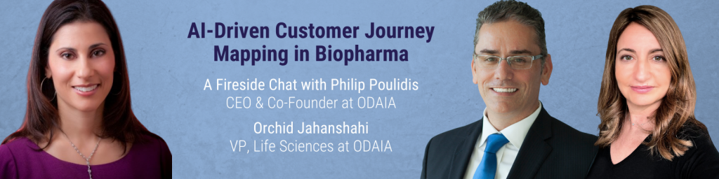 Fireside Chat with Philip Poulidis and Orchid Jahanshahi