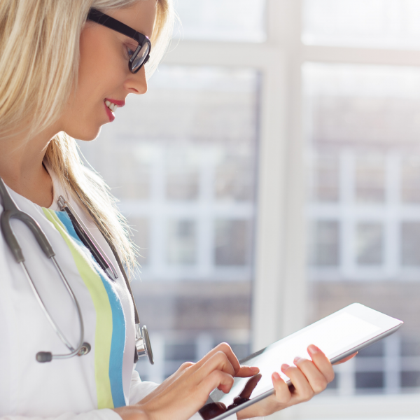 Driving Digital Transformation in Healthcare Using AI