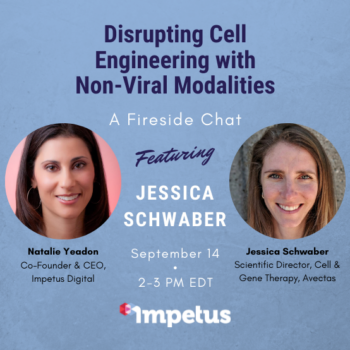 Fireside Chat with Jessica Schwaber
