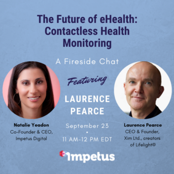 Fireside Chat with Laurence Pearce