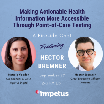 Fireside Chat with Hector Bremner